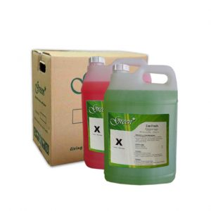 9. Cleaning Chemicals