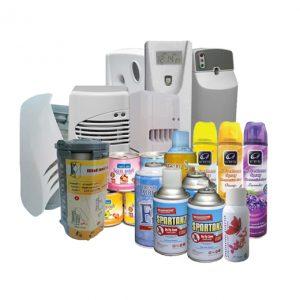 1. Air Fresheners
