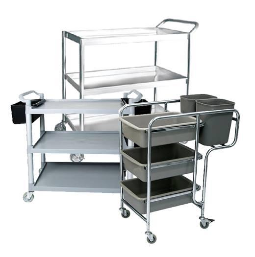 Restaurant Carts