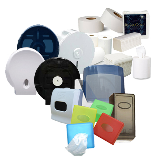 3. Tissue Products